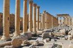 Καταστροφές και αρπαγές των μνημείων
